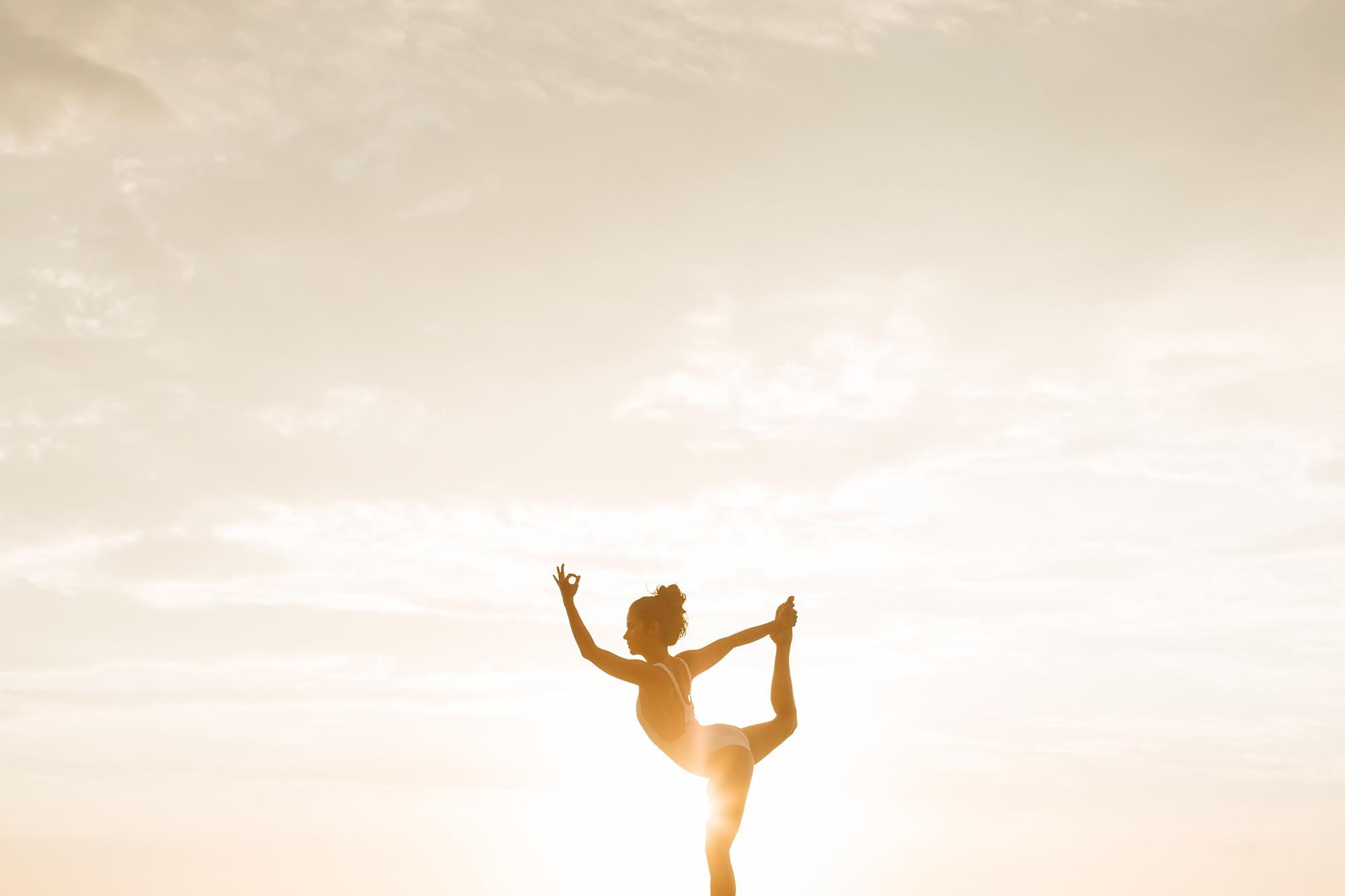 yoga et endométriose