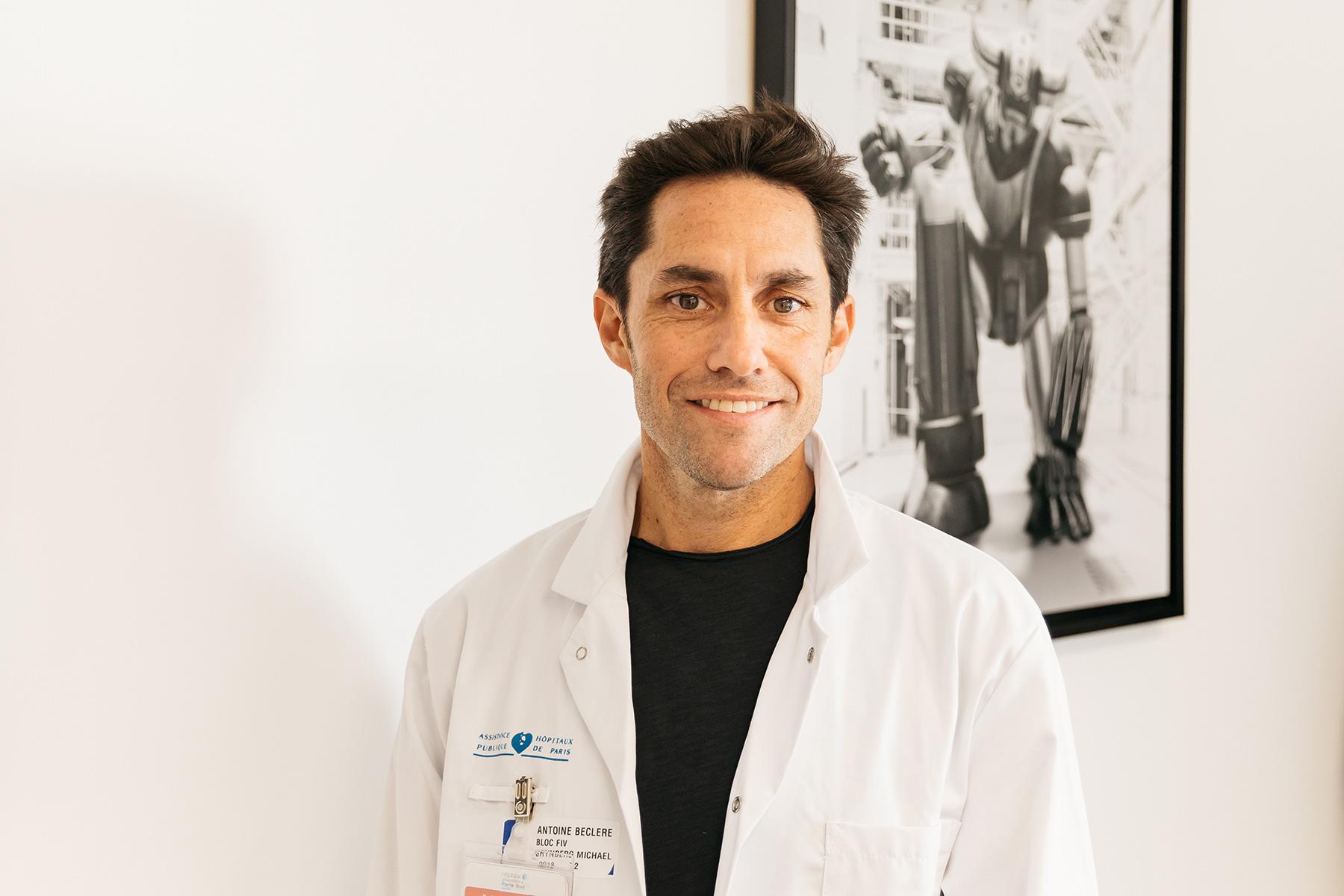 Dr Michael Grynberg