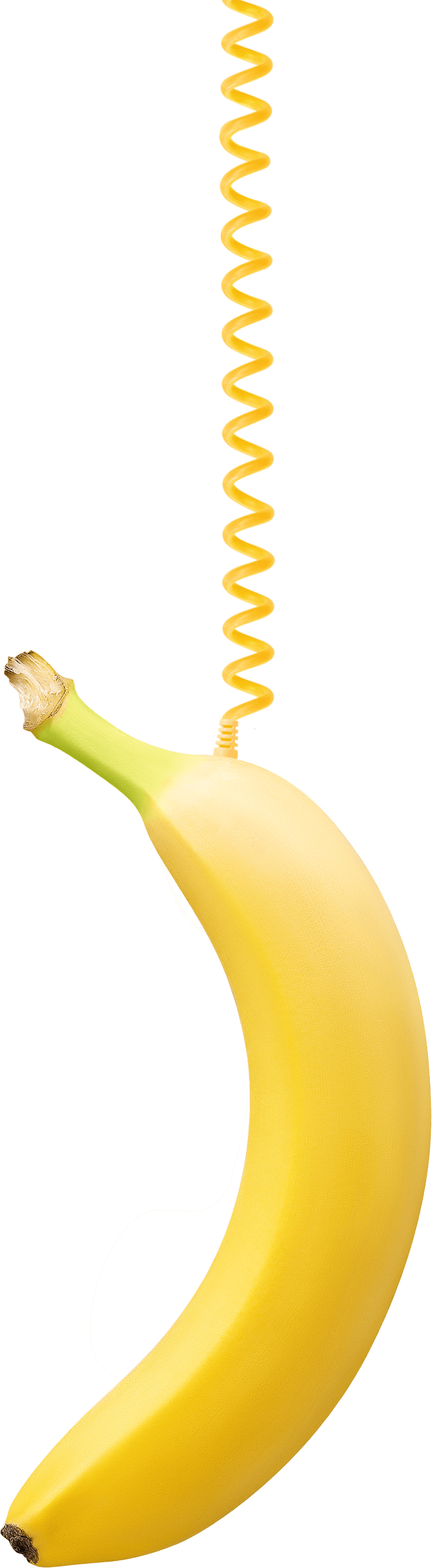 A banana phone, give us a call today!