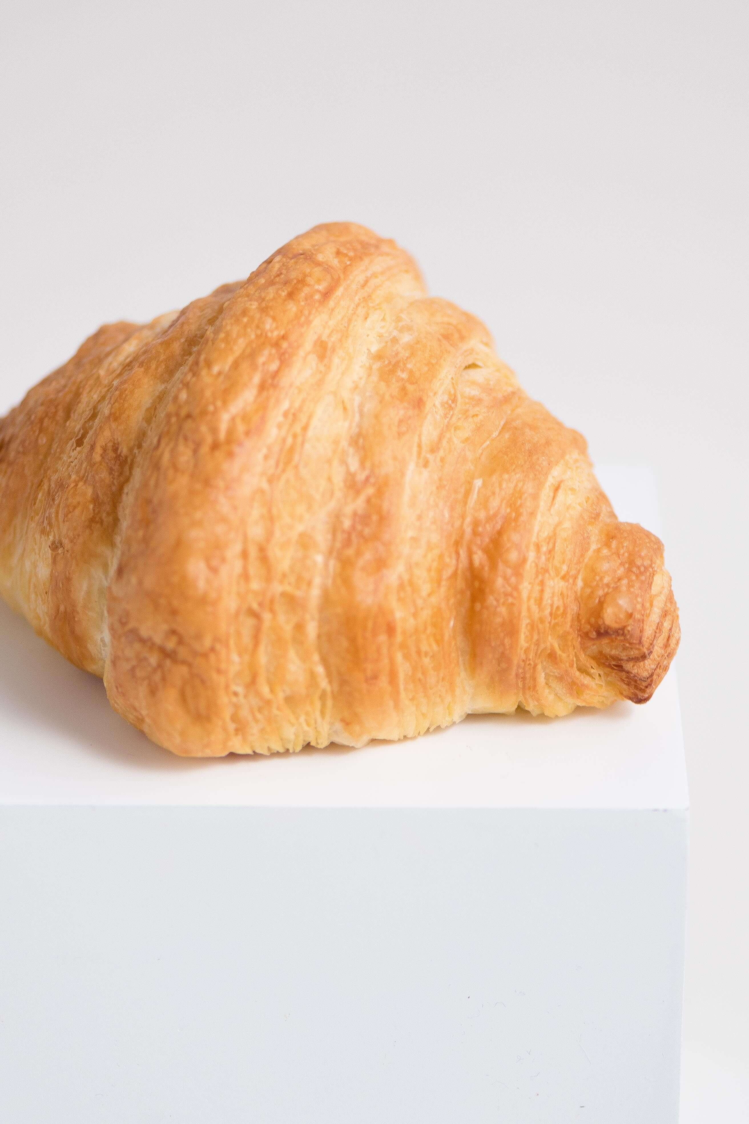 A Croissant of La Pantry