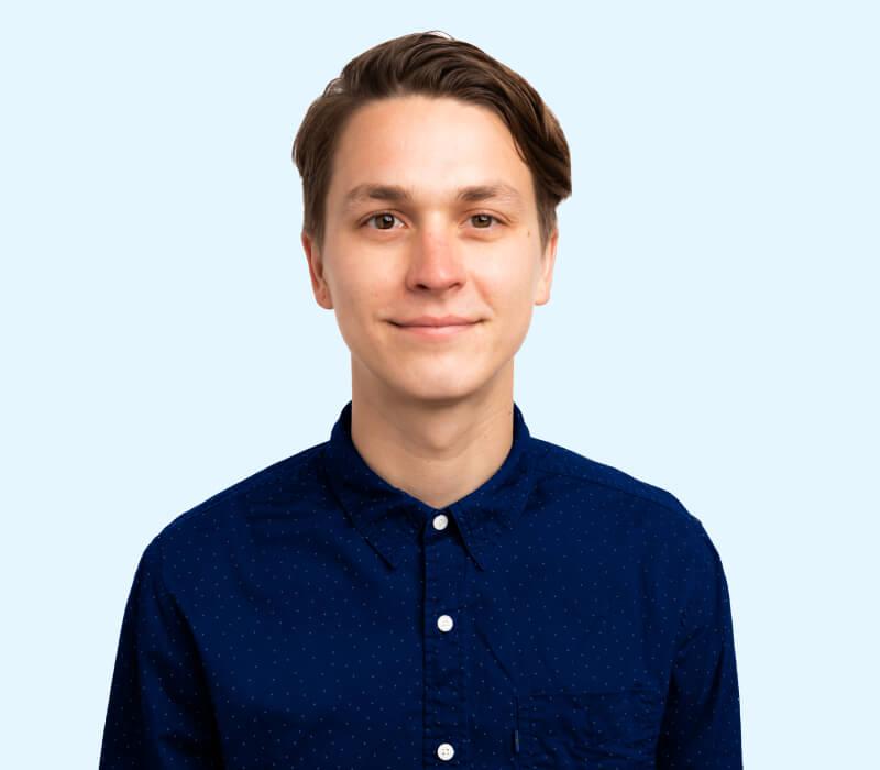 Alexander Ames Demoflow