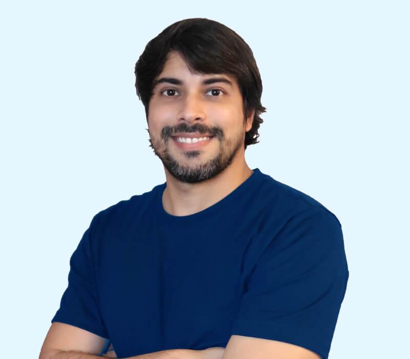 Bruno Cavalcante Demoflow