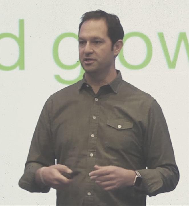 mark guman talking background image