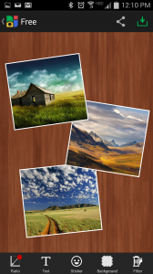 photogrid collage