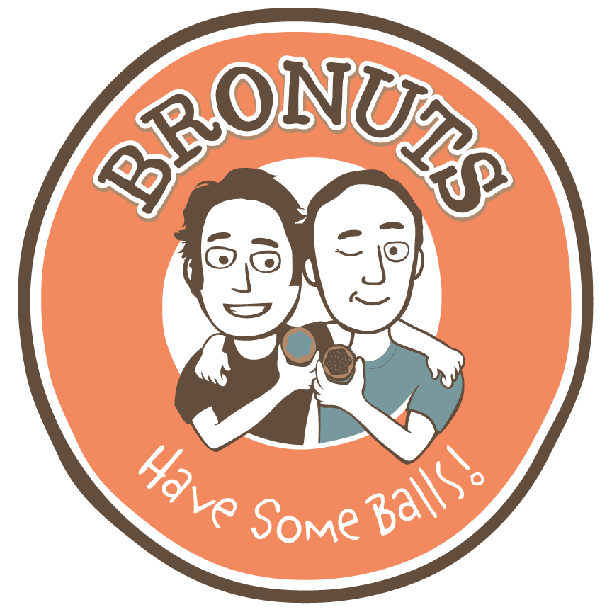 www.Bronuts.com - Have Some Balls!