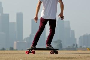 inboard skate, kickstarter