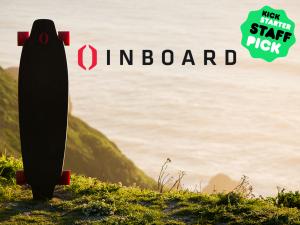 inboard skate kickstarter campaign
