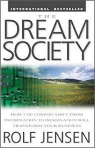 The Dream Society by Rolf Jensen