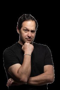 Marc Gutman Headshot