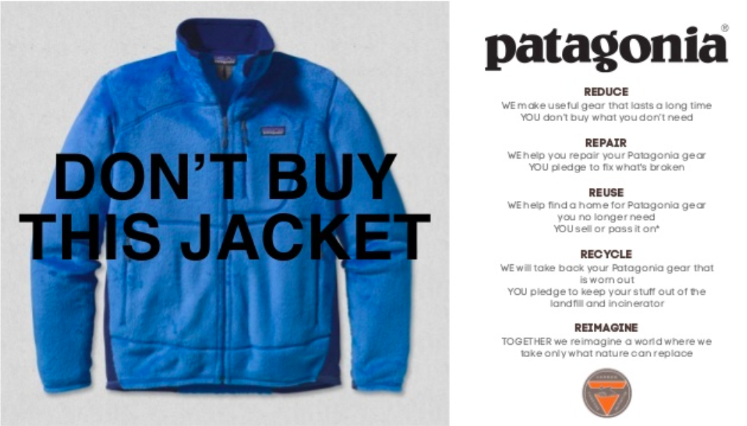 Don't by this jacket