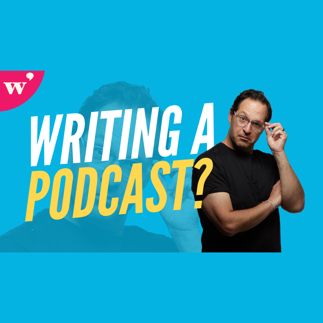 How to Write a Good Letter for a Podcast