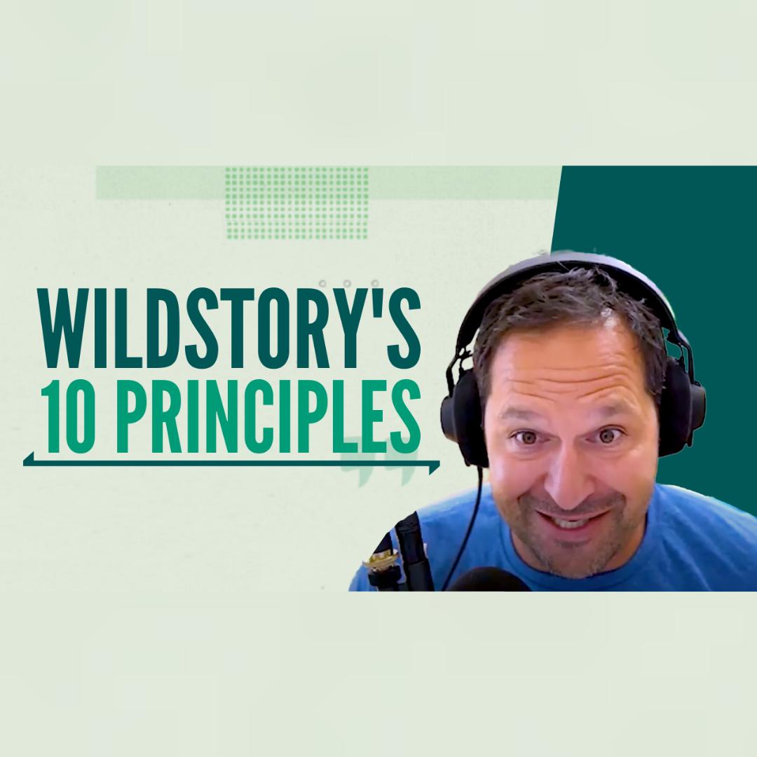 The 10 Principles of Wildstory Brands
