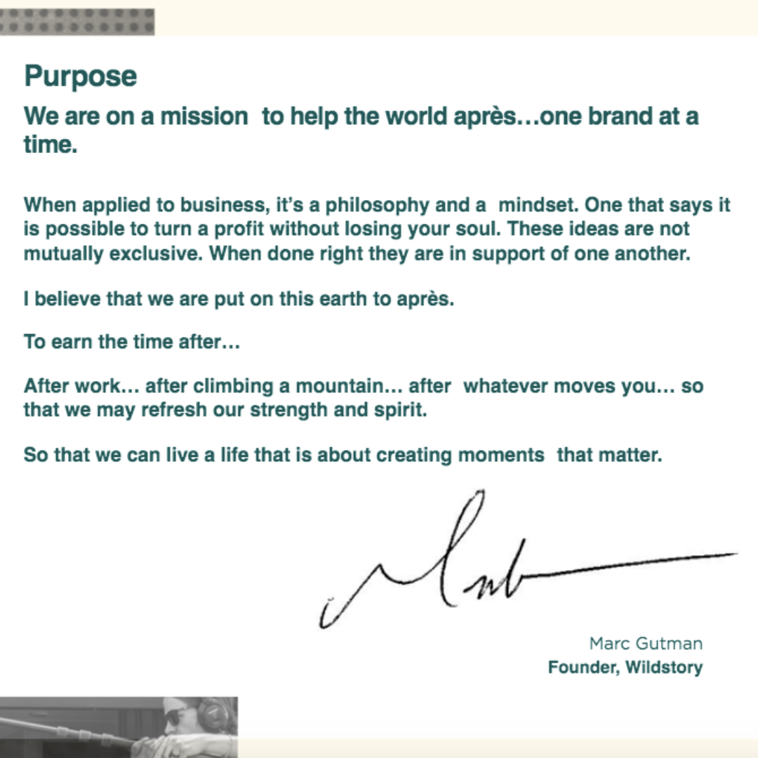 What Is a Manifesto and Why is it A Must-Have for Your Brand?