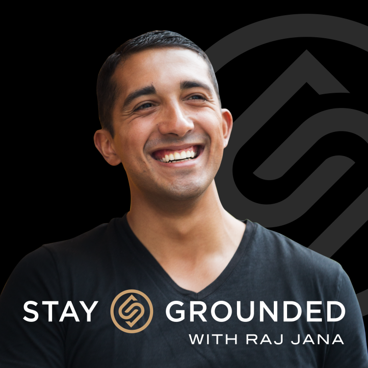 The Path to Happiness - Stay Grounded Podcast