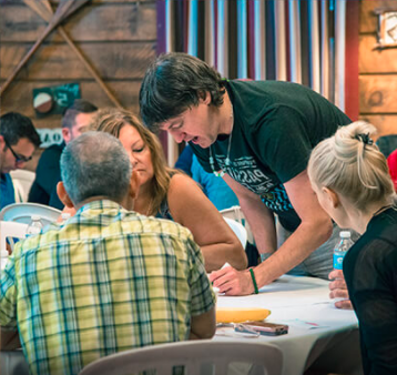 Camp Maverick - Summer Camp for Entrepreneurs Recap aka There is No Ceiling