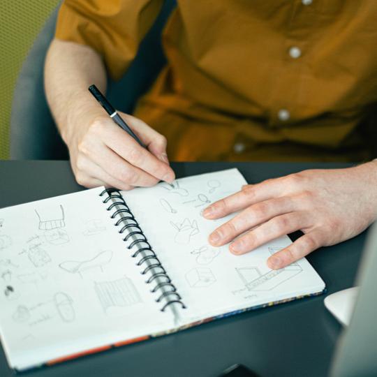 Sketchnotes - Making Notes Fun Again