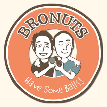 Bronuts on 9 News - Denver
