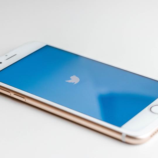 Social Media Management: Twitter Metrics