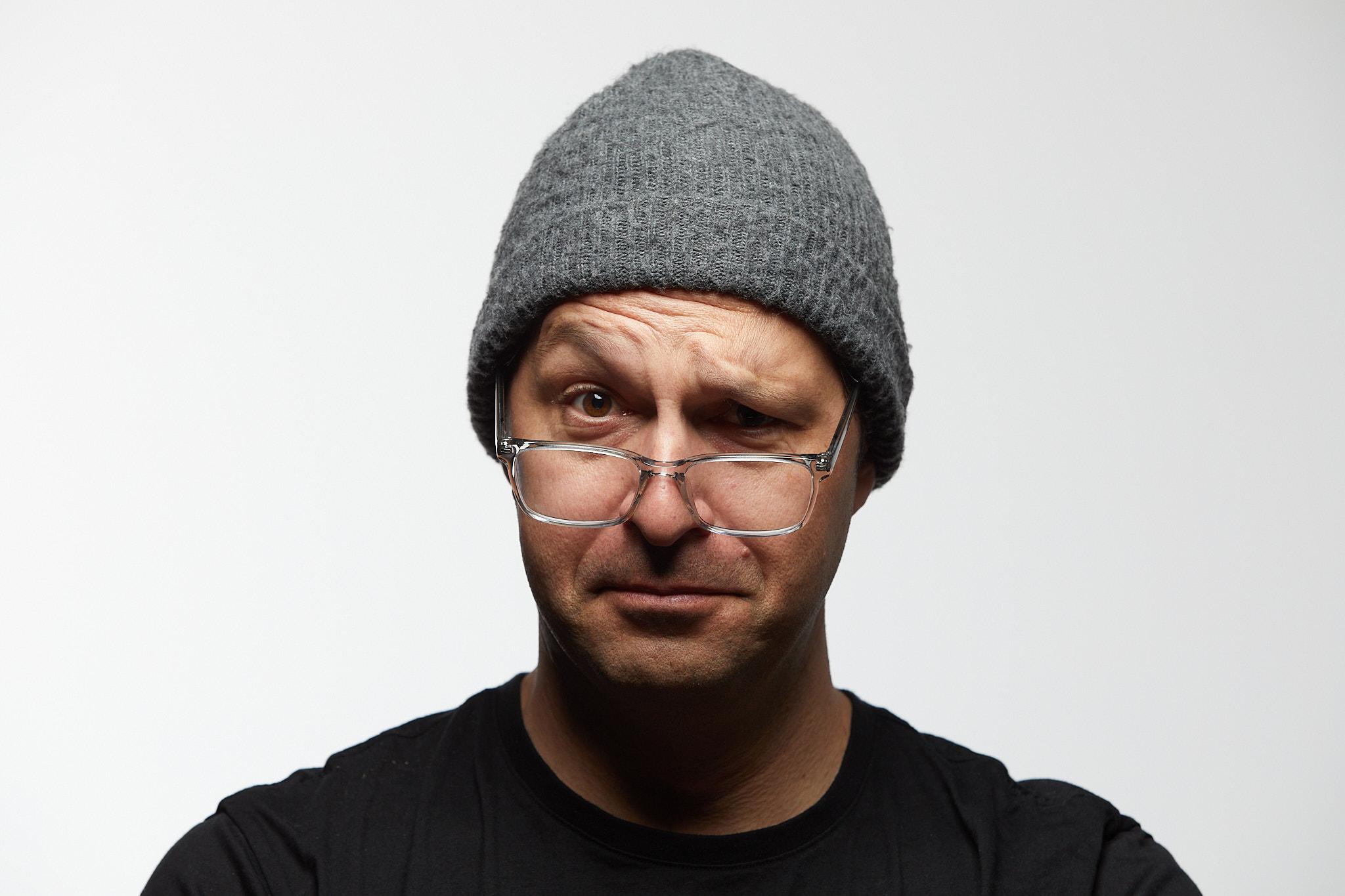 Meet Marc Gutman   Brand Strategist and Entrepreneur