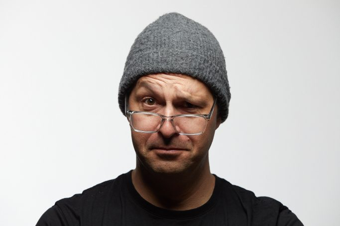 Meet Marc Gutman | Brand Strategist and Entrepreneur