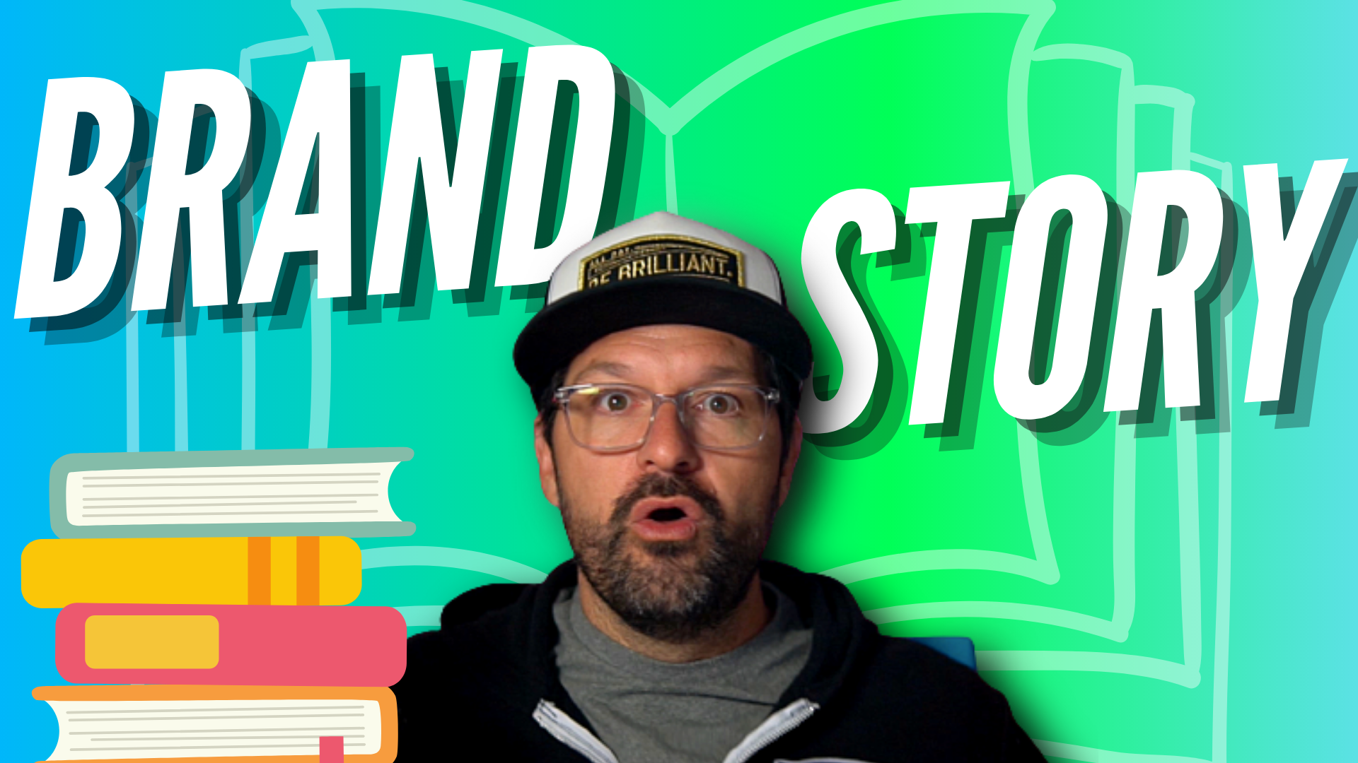Create a Brand Story That Customers CARE About