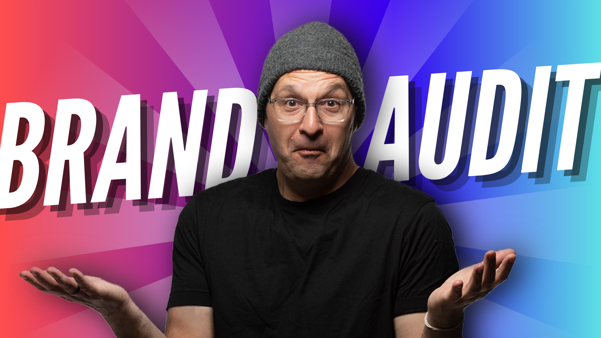 Tips and Examples on HOW to Conduct a Brand Audit