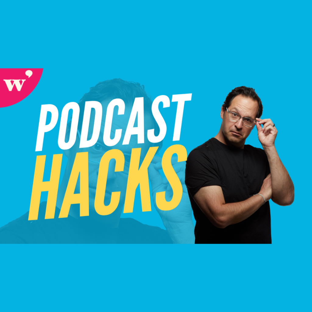 Podcast and Recording Hacks