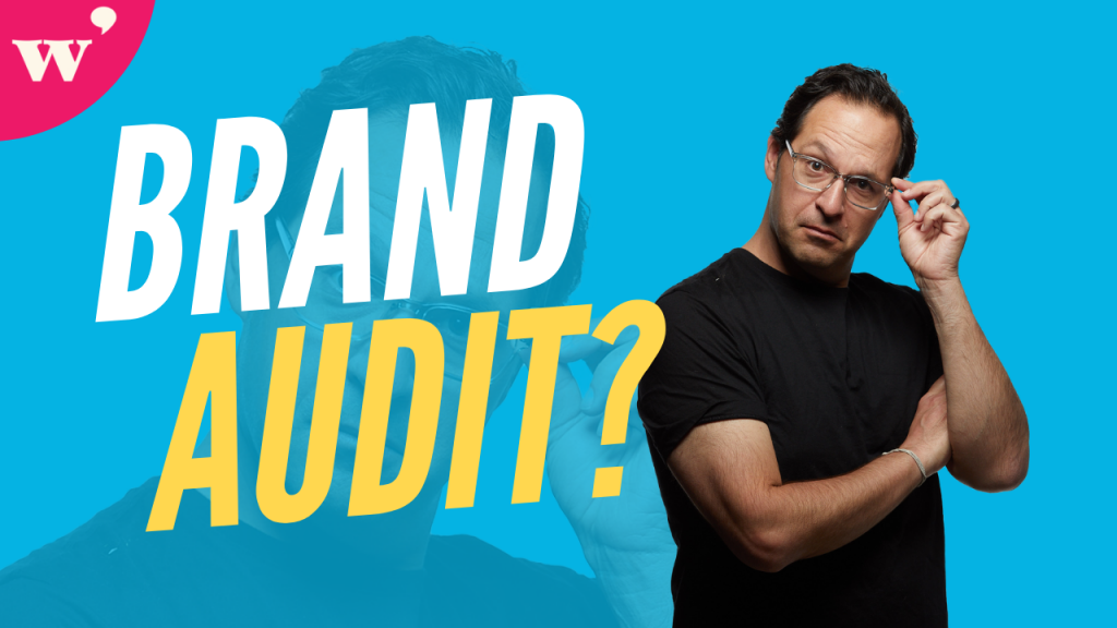 What Is a Brand Audit?