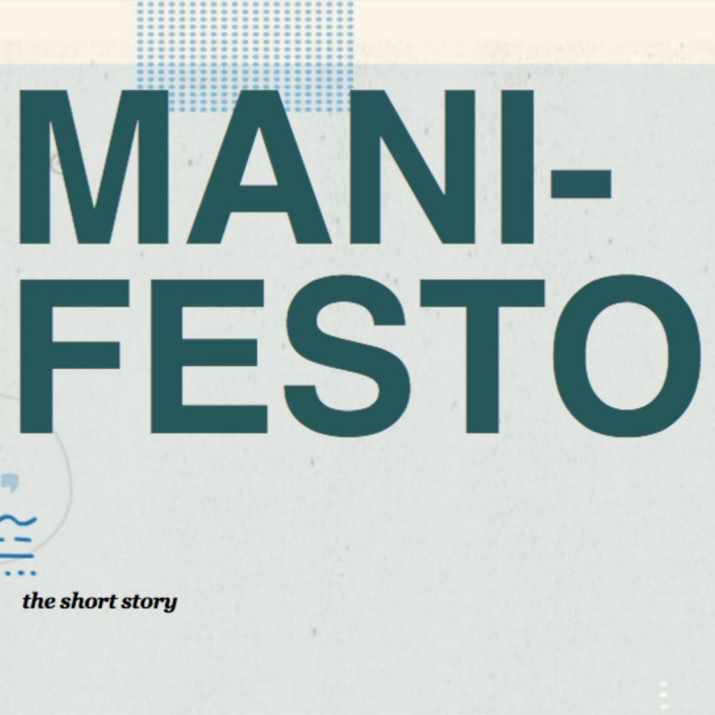 Webinar: June 25, 2020 Manifestos: A Marketer's Secret Weapon (Replay Available)