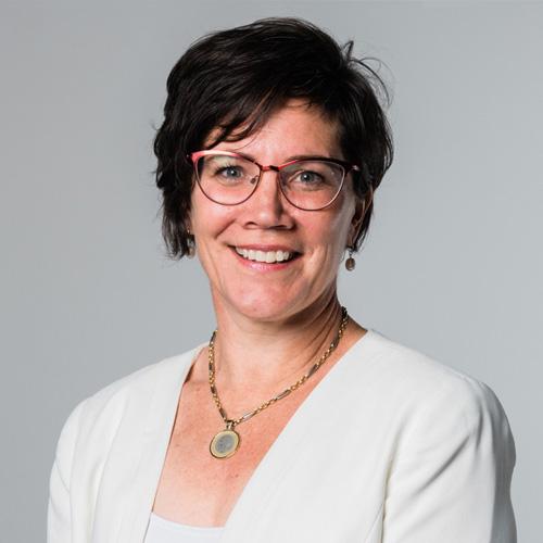 Prof. Caitlin Byrne FAIIA