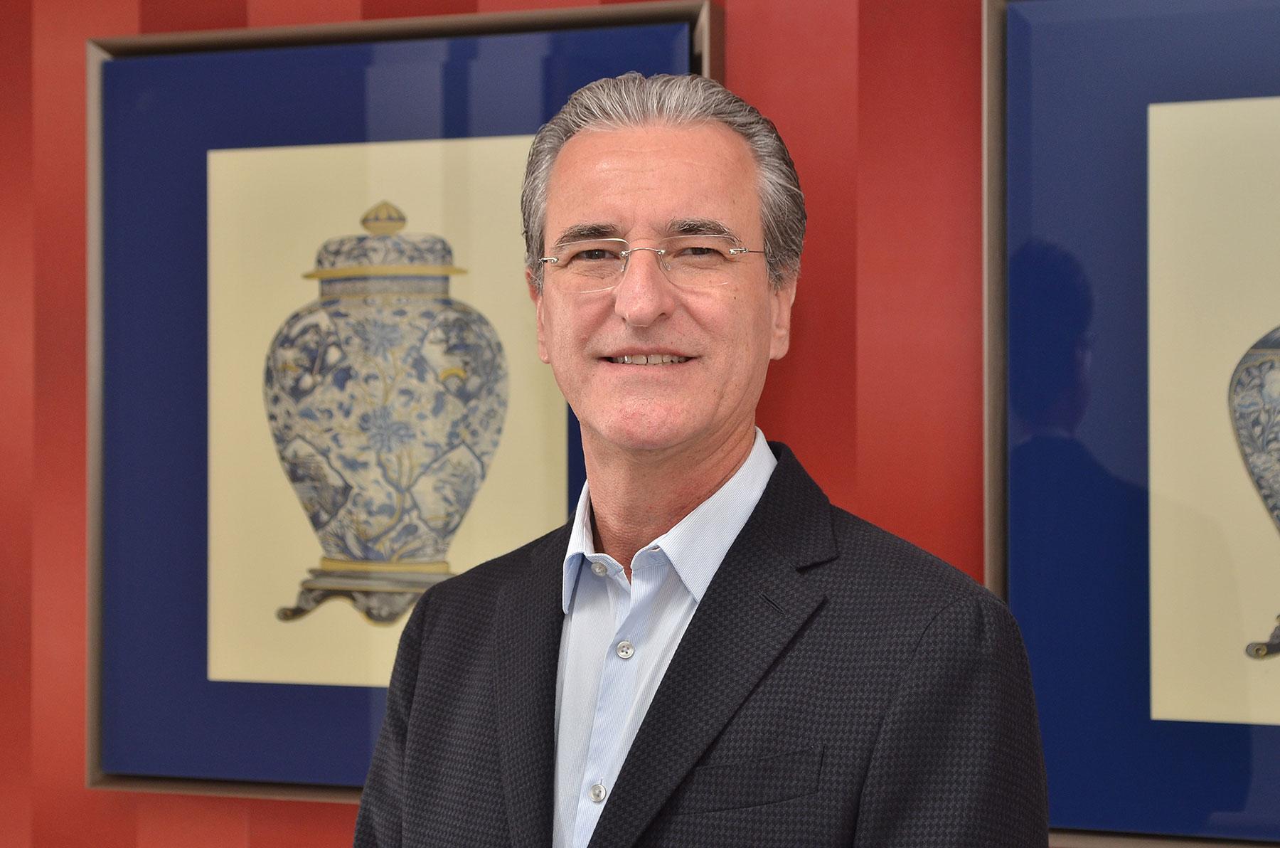 Benjamin Ferreira Neto