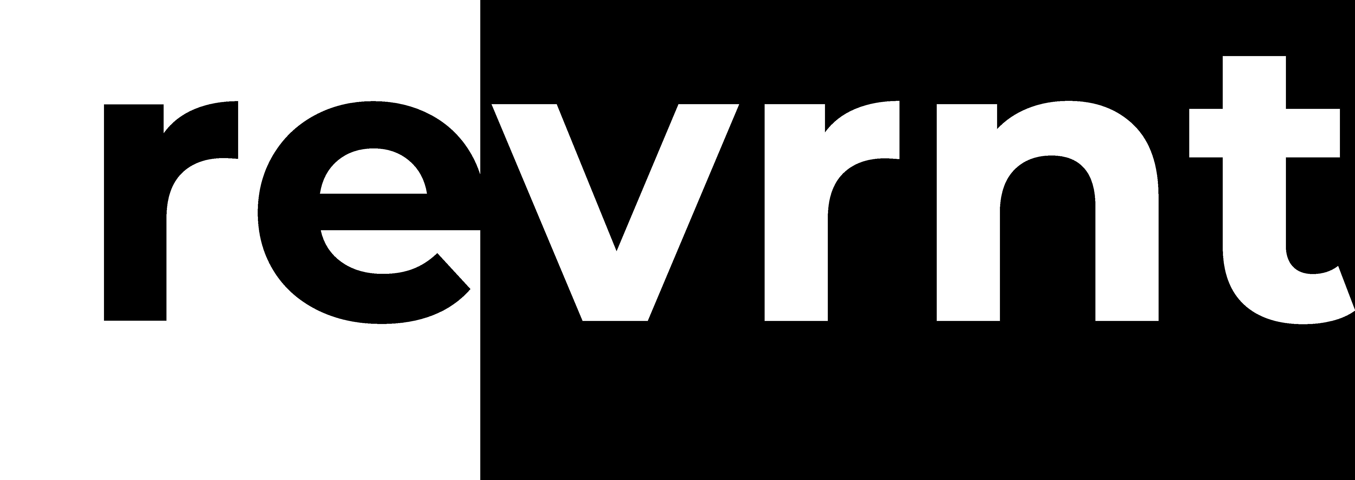 revrnt logo
