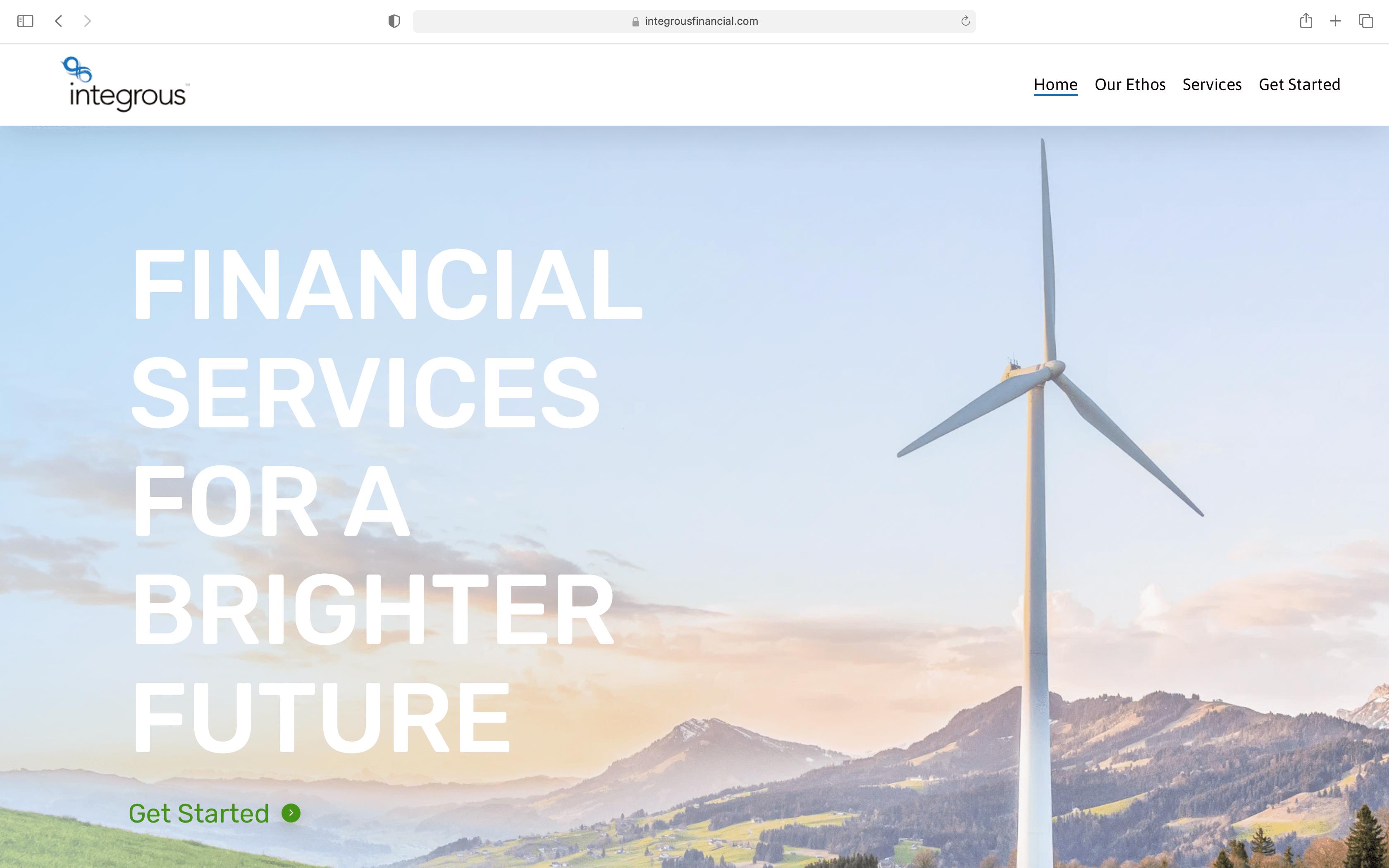 integrousfinancial.com thumbnail