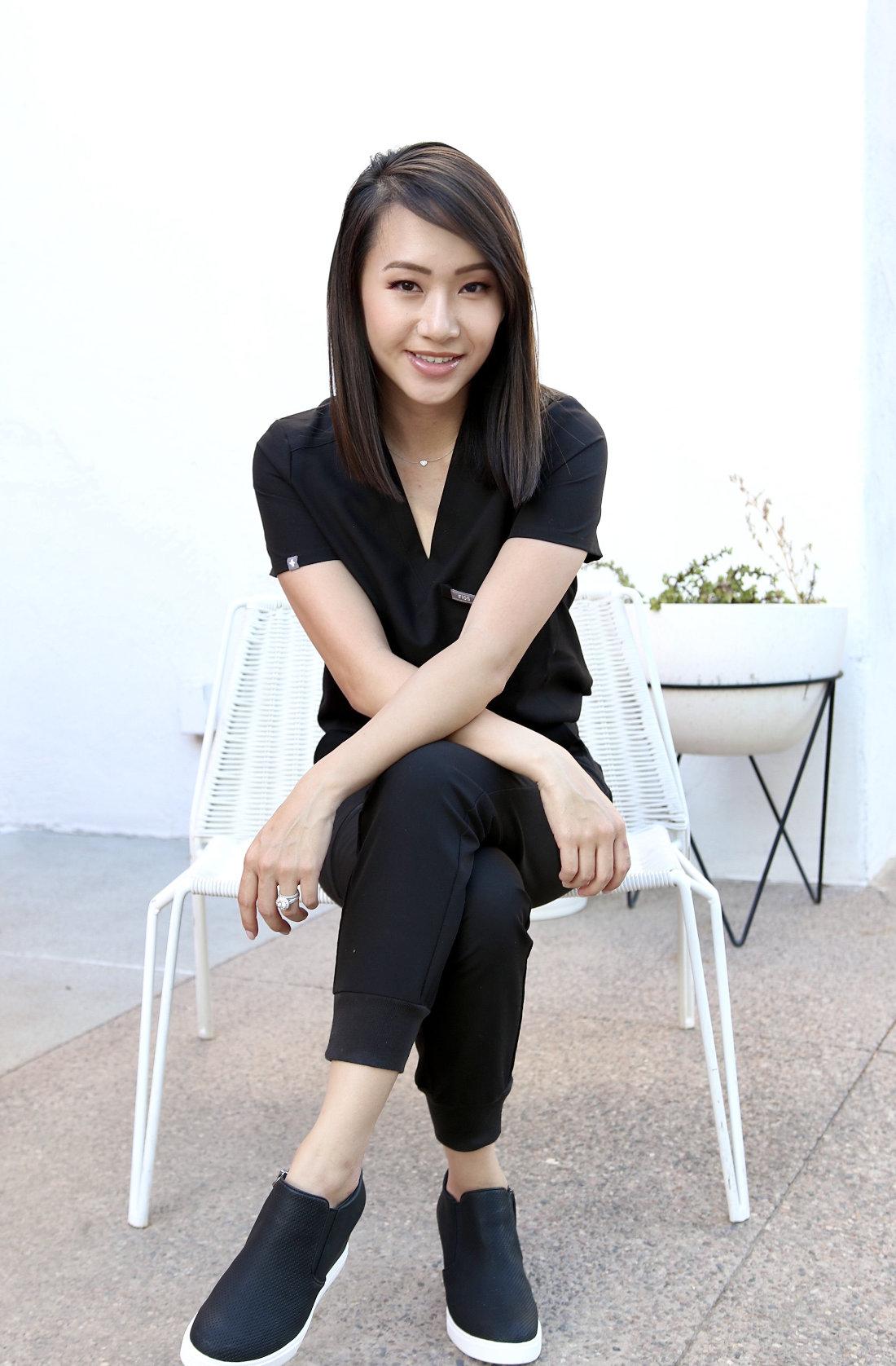 Meet the business owner of Lavish Beauty RN: Nancy Park, RN, BSN