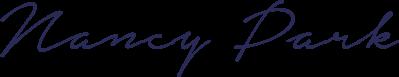 Nancy Park signature