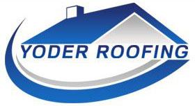 Yoder Roofing logo