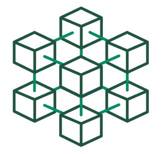 Data in Blockchain