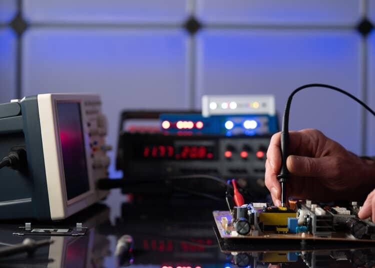 Evaluating a system setup