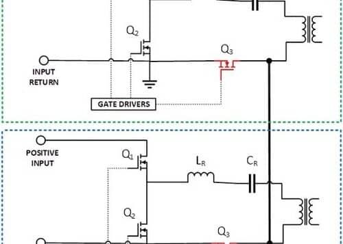 WBG Power Conversion