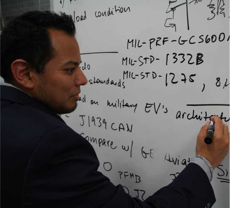 Raul Alvarado - founder