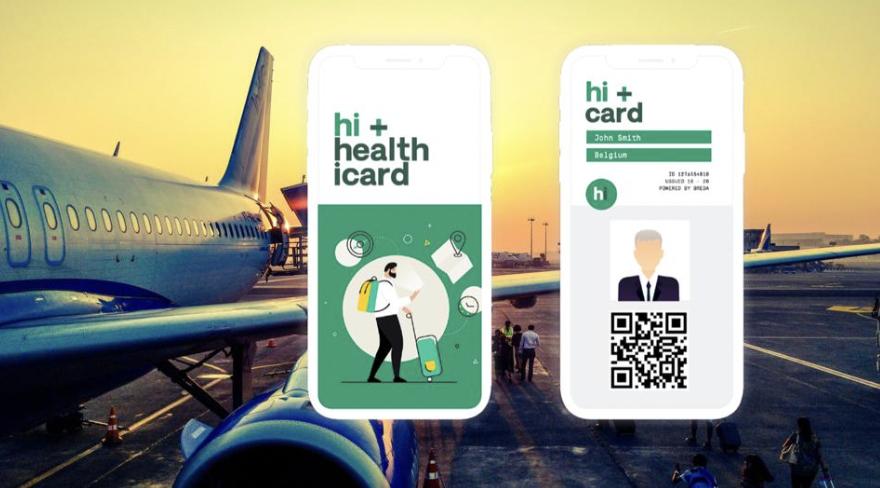 Backed Health Passport