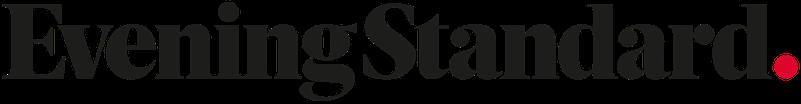 Official logo of Evening Standard.