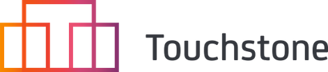 Official logo of Touchstone