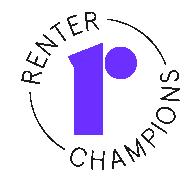 Renter Champions