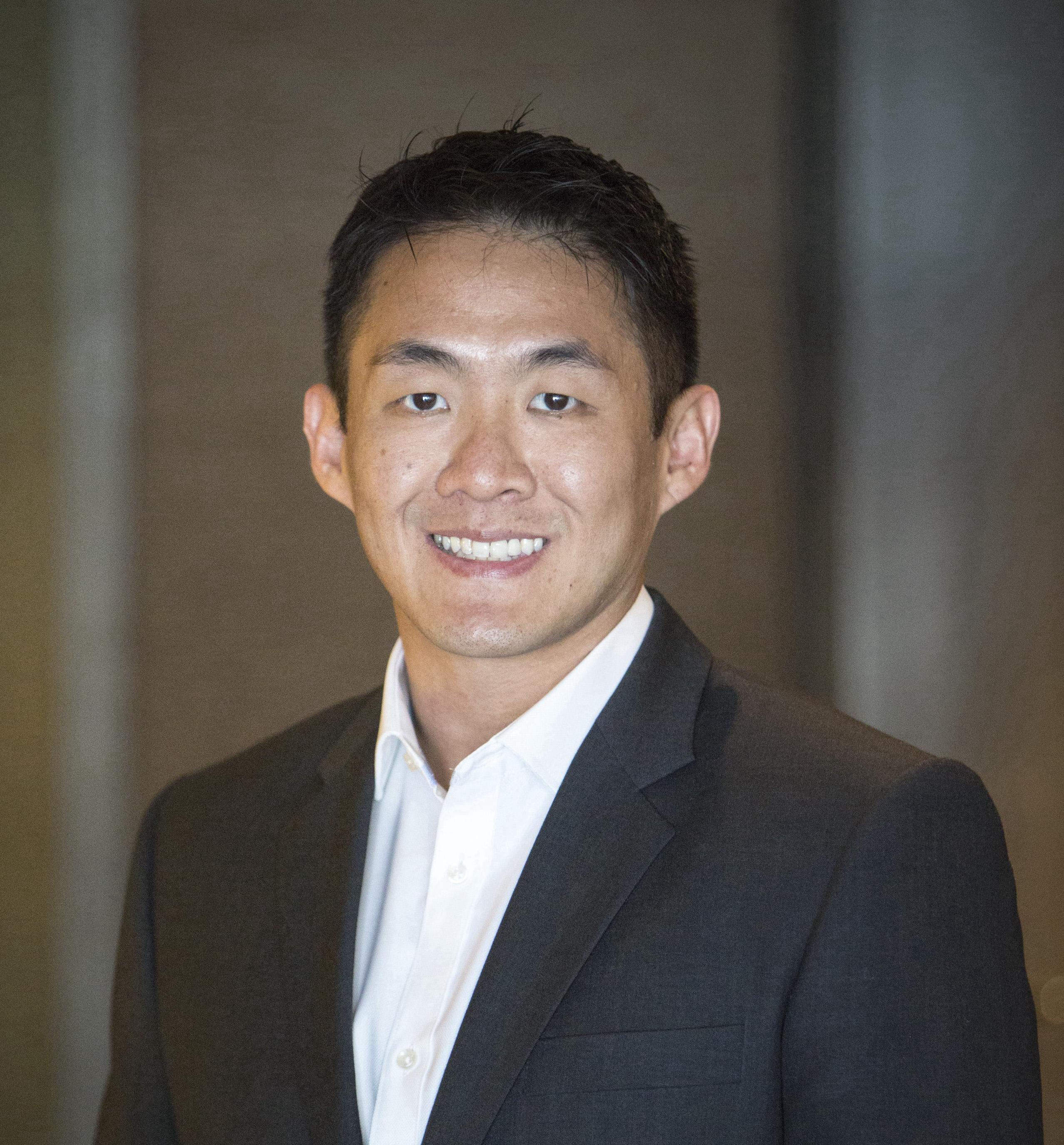 Dr Bryan Tan Orthopaedic Shoulder and Sports Surgeon