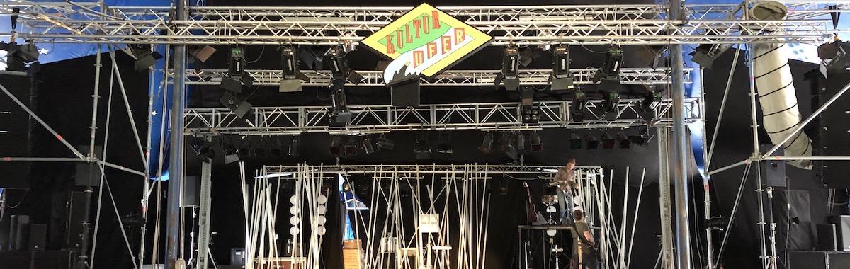 Technische Leitung Tourneetheater