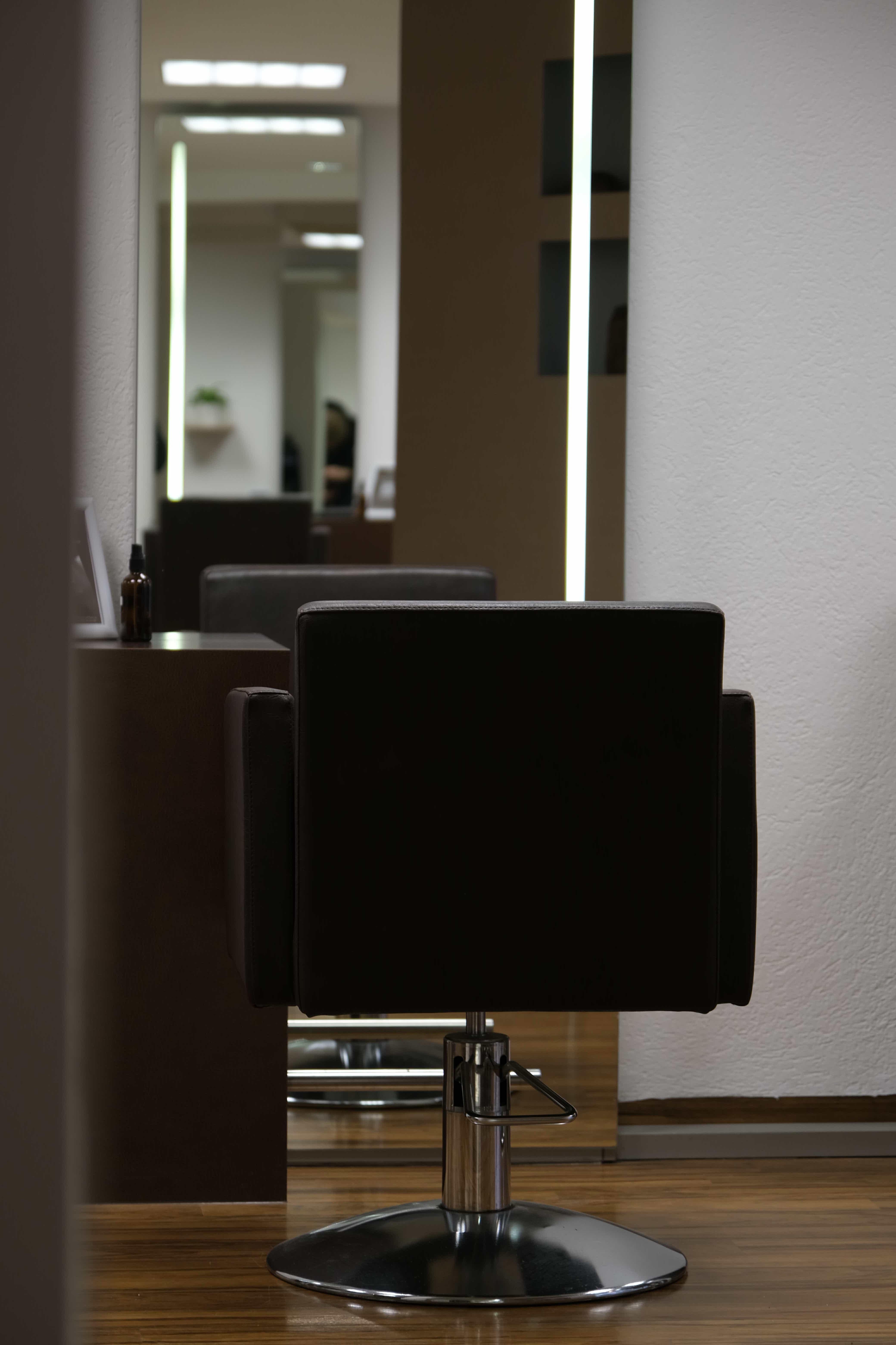 Bild aus Salon