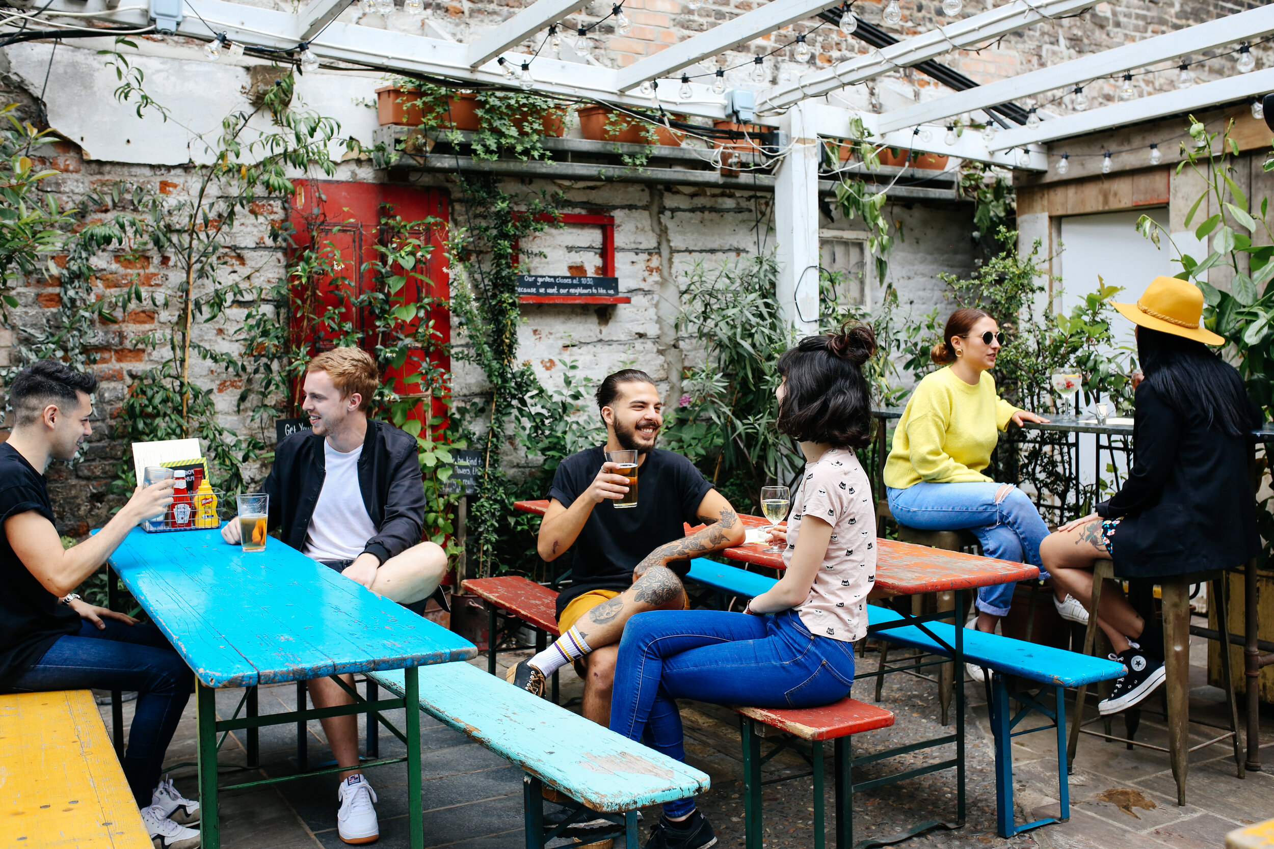 Our guide to the greatest things about Shoreditch