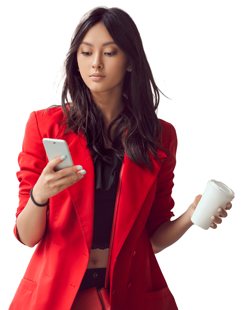 Mulher Onboarding Colaboradores Hotscool