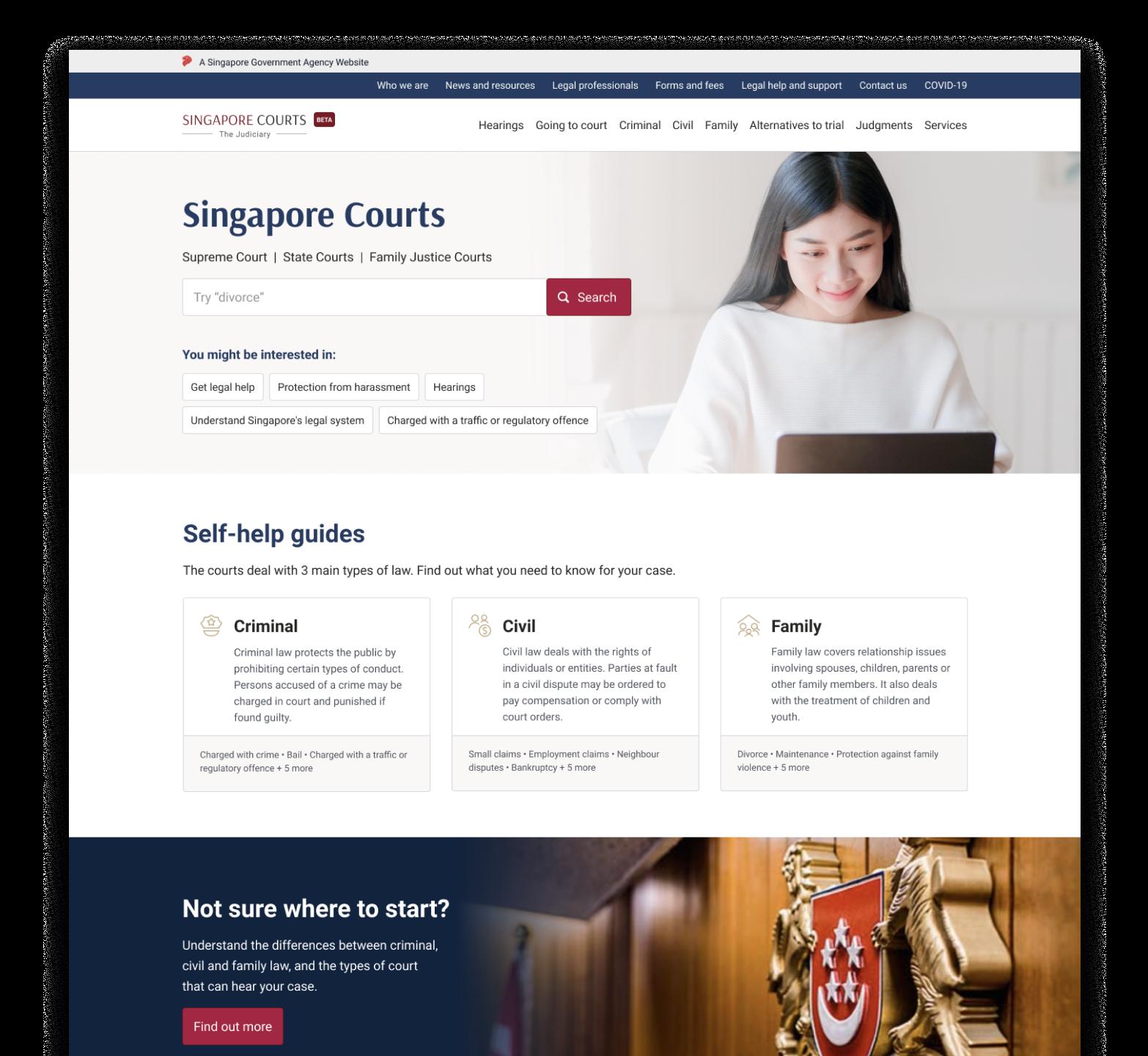 singapore-courts